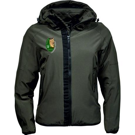 Damen Urban Adventure Jacke:   Damen Urban Adventure Jacke   Material:88% Polyester, 12% Spandex, DuPont