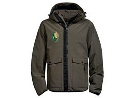 Herren Urban Adventure Jacke:     Herren Urban Adventure Jacke   Material:88% Polyester, 12% Spandex, D